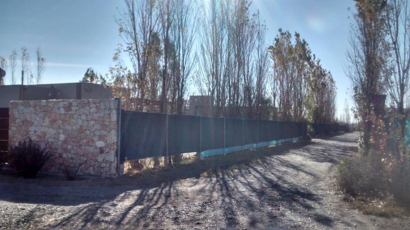 Foto Terreno en Venta en  Rawson ,  San Juan  Las Piedritas