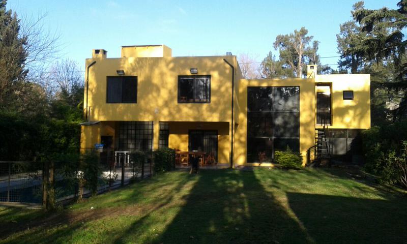 Foto Casa en Venta en  Barrio Parque Leloir,  Ituzaingo  De la Vidalita