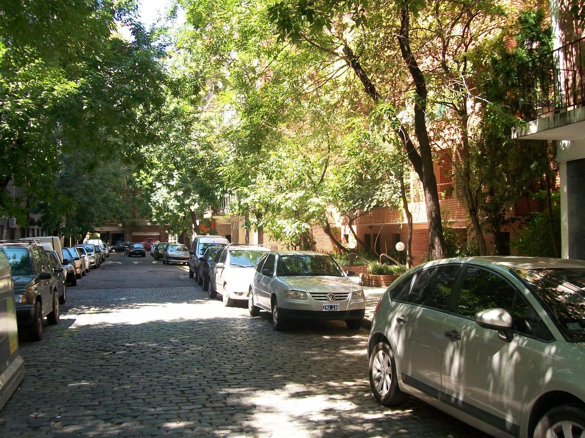 Foto Cochera en Venta en  Palermo ,  Capital Federal  Del Signo al 4000