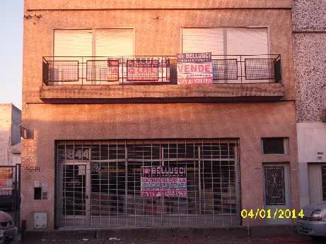 Foto Depósito en Venta |  en  Avellaneda,  Avellaneda  Camino General Belgrano 4800