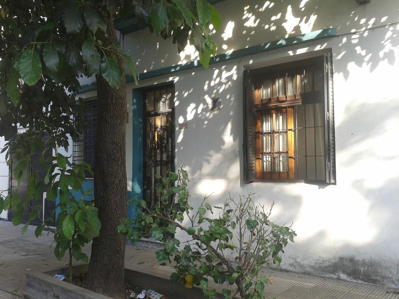 Foto Casa en Venta en  Barracas ,  Capital Federal  Olavarria y Herrera