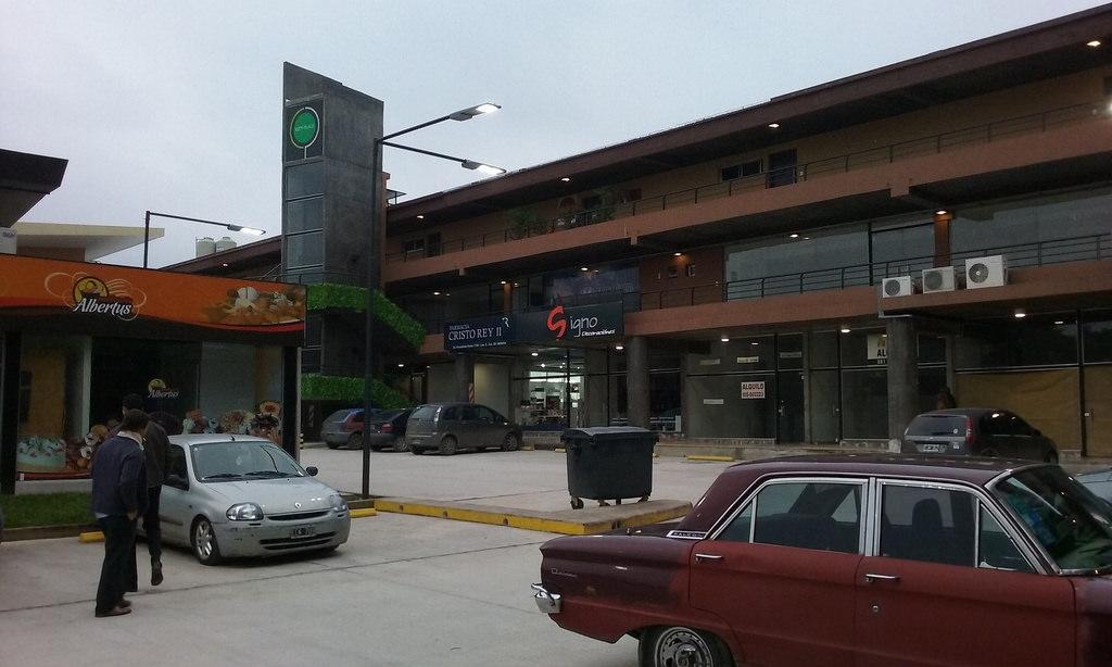 Foto Local en Alquiler en  Yerba Buena ,  Tucumán  CITYPLACE