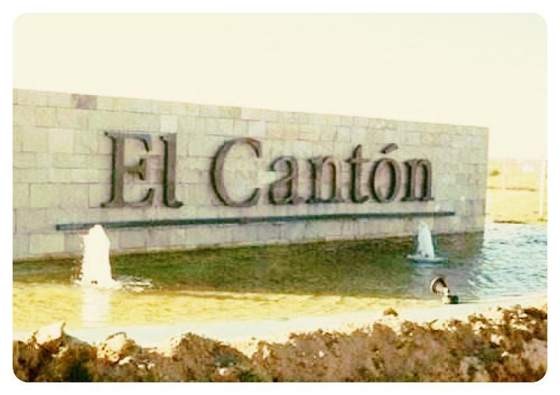 Foto Terreno en Venta |  en  El Canton - Puerto,  Countries/B.Cerrado  Escobar, El Canton