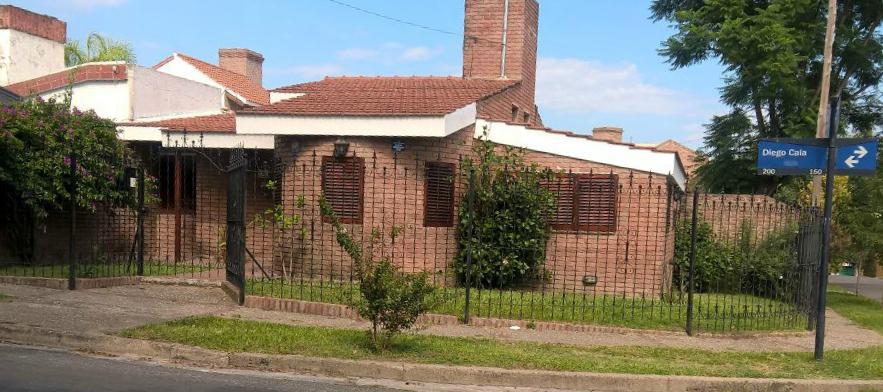 Foto Casa en Venta en  San Salvador,  Cordoba  DIEGO CALA al 100