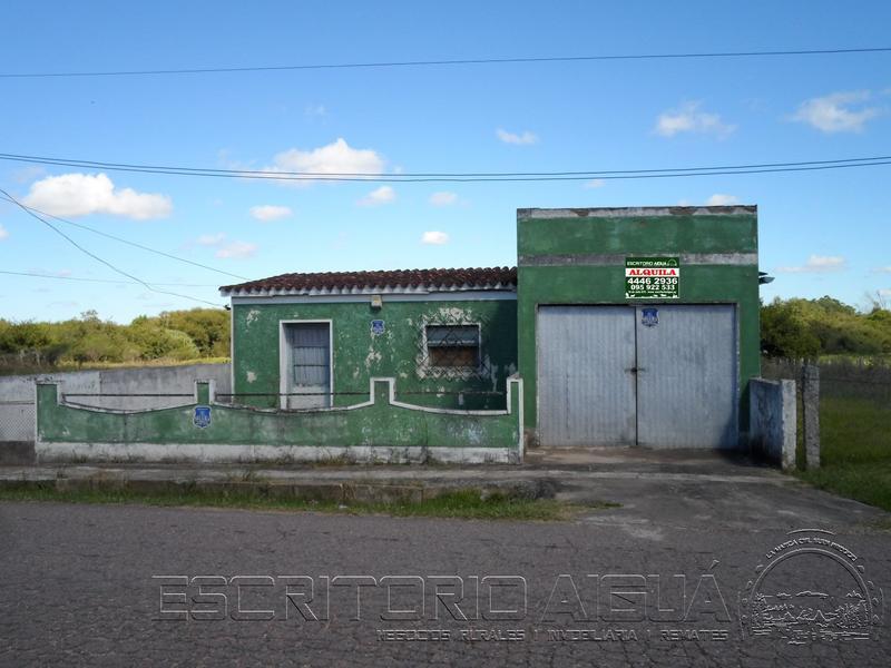 Foto Casa en Venta en  Aiguá ,  Maldonado  Gral. Artigas