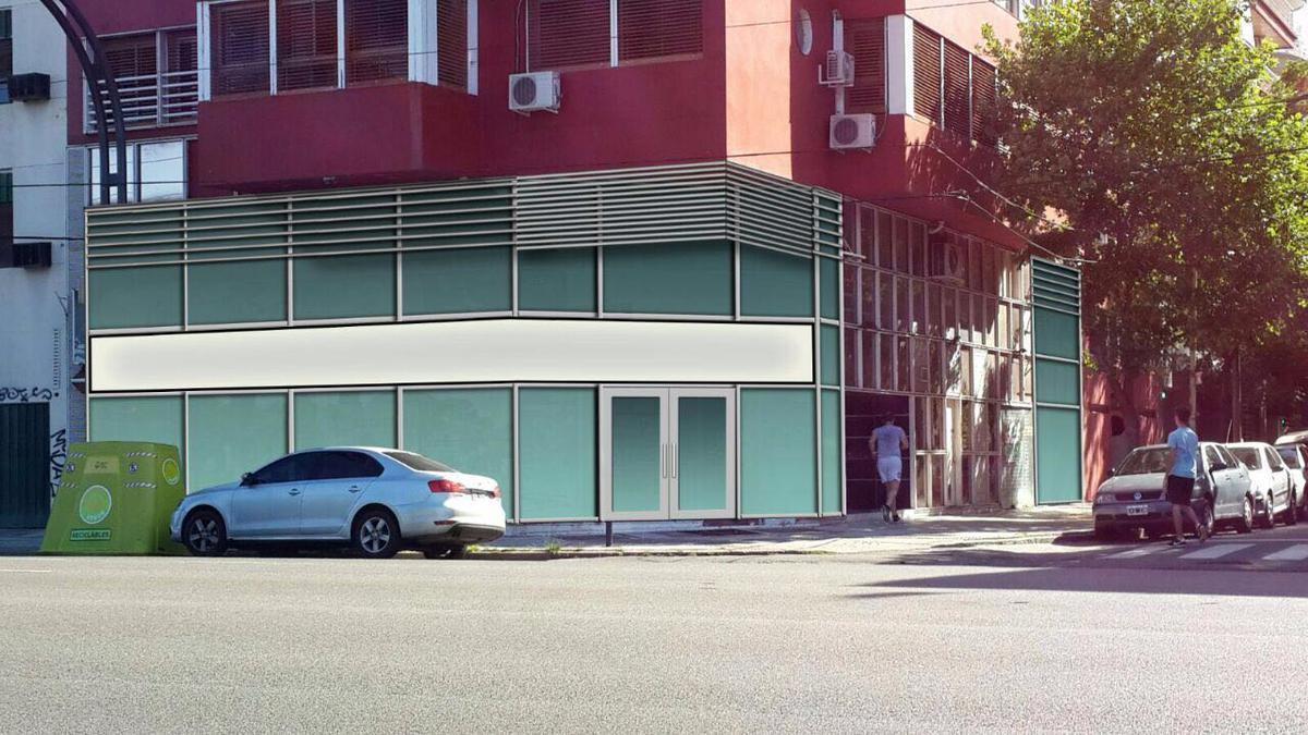 Foto Local en Venta | Alquiler en  Nuñez ,  Capital Federal  Av. Del Libertador y Correa