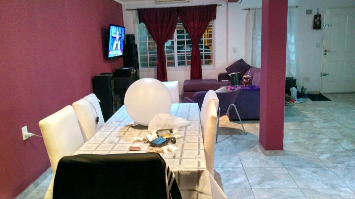 Foto Casa en Venta en  Pablo Podesta,  Tres De Febrero  Av. Bernabe Marquez 2500, Barrio Altos de Podesta
