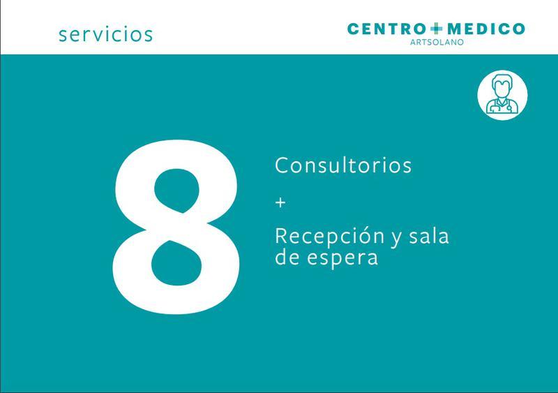 Foto Local en Venta en  Yerba Buena ,  Tucumán  Centro Medico ArtSolano - Curubeto 2251