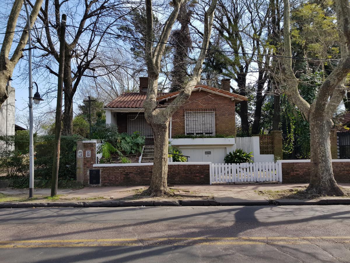 Foto Terreno en Venta en  Tigre,  Tigre  Av. Liniers  al 1300