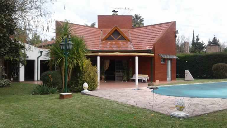 Foto Casa en Venta en  Banco Provincia De Bs. As.,  Countries/B.Cerrado  Banco Provincia