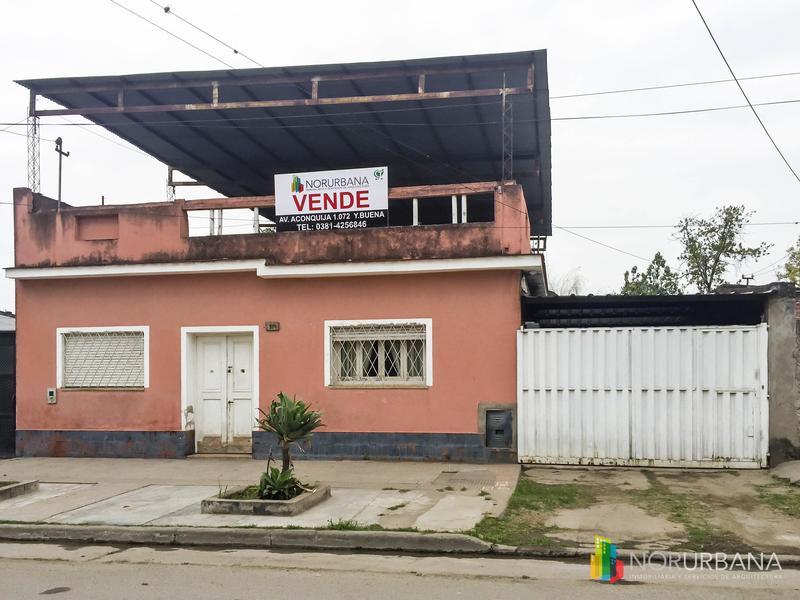 Foto Casa en Venta en  San Miguel De Tucumán,  Capital  Asuncion al 1900