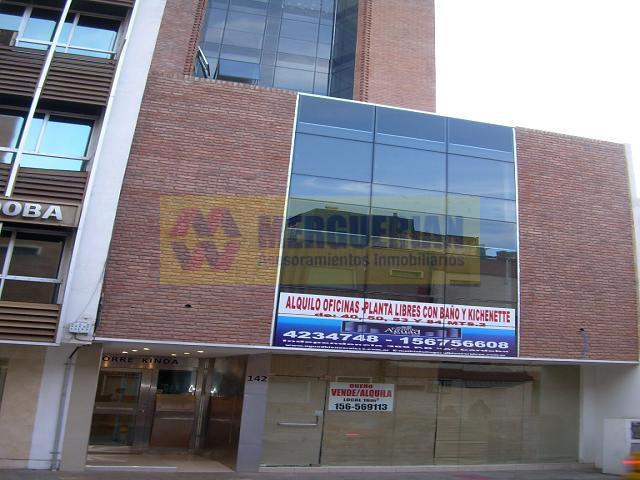 Foto Oficina en Venta en  Centro,  Cordoba  CORRO al 100