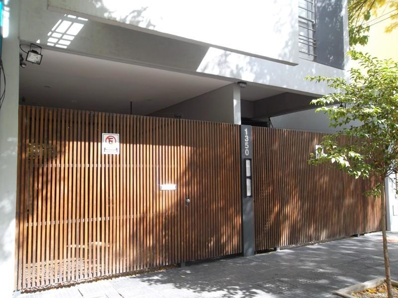 Foto Departamento en Venta en  Villa Crespo ,  Capital Federal  Villaroel 1300
