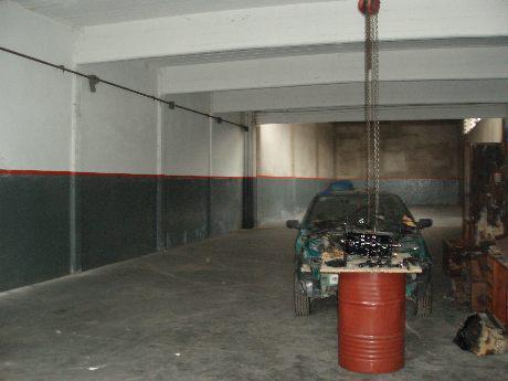 Foto Depósito en Venta en  Lanús Oeste,  Lanús  Balbin 2400
