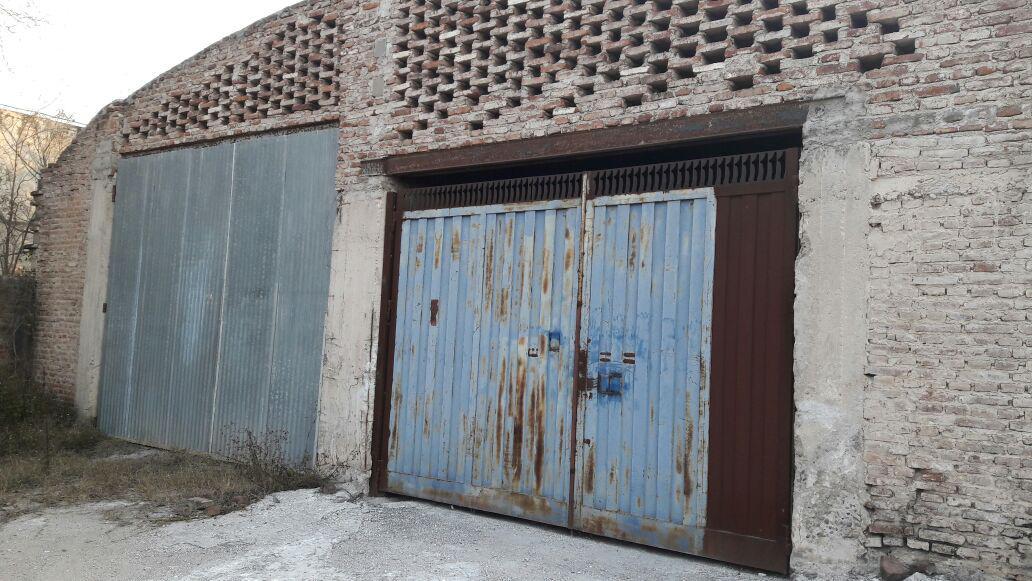 Foto Nave Industrial en Venta en  San Lorenzo,  Cordoba  AV.SABATINI al 5300