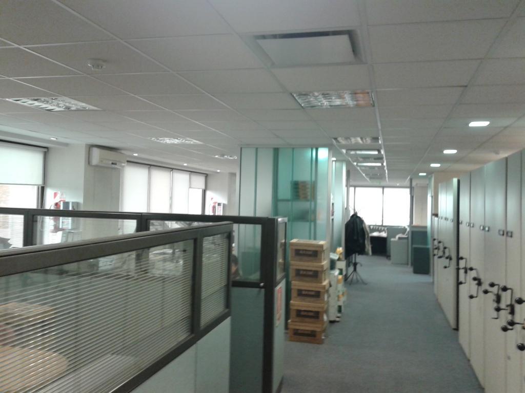 Foto Oficina en Alquiler en  Catalinas,  Centro  Av. Eduardo Madero  e Ing. Butty