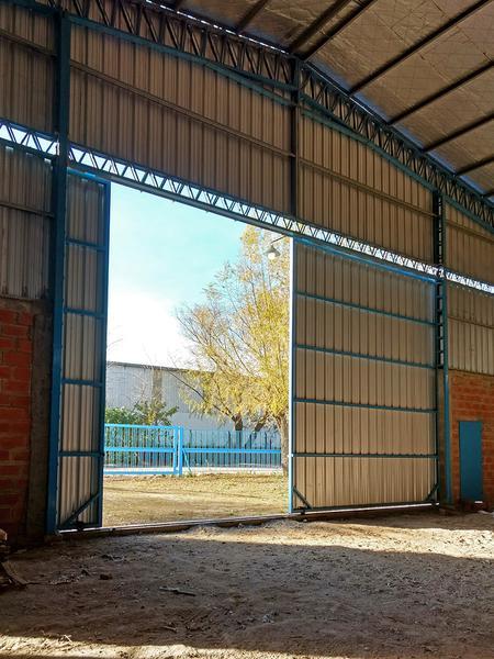 Foto Depósito en Alquiler en  Campana,  Campana  Ameghino al 1500