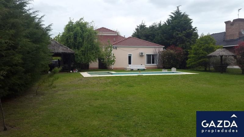 Foto Casa en Venta en  Brickland,  Countries/B.Cerrado  VENTA de Casa en BRICKLAND