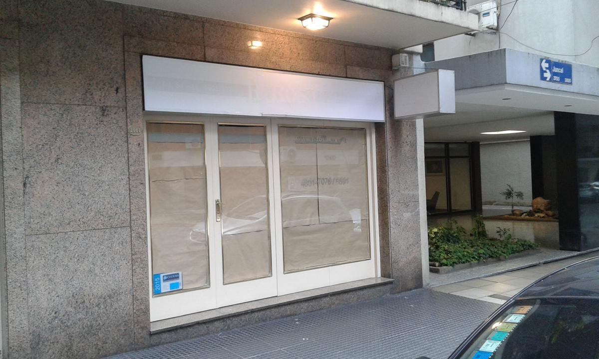 Foto Oficina en Venta en  Barrio Norte ,  Capital Federal  Juncal y Ugarteche