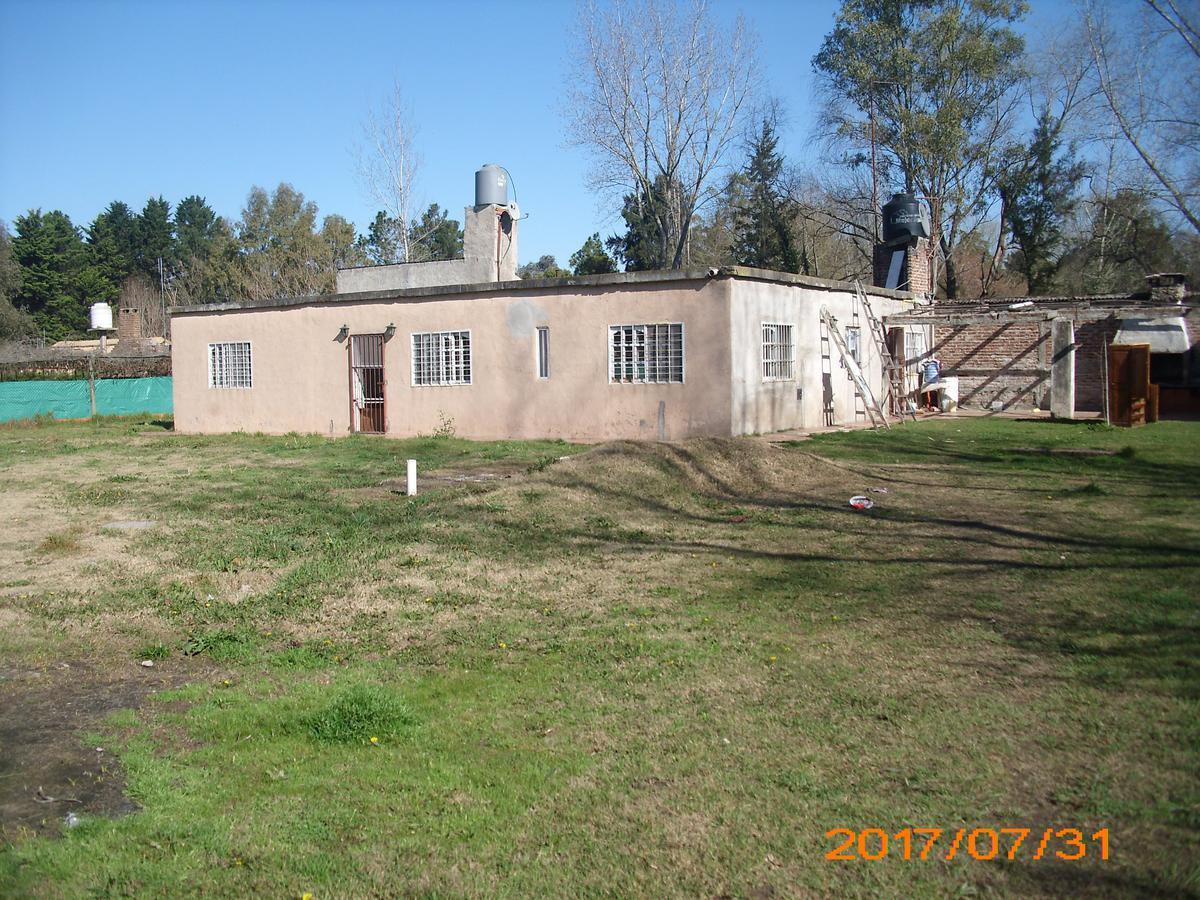 Foto Casa en Venta en  Francisco Alvarez,  Moreno  Rembrandt al 4100