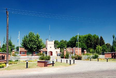 Foto Terreno en Venta en  Haras Del Sol,  Countries/B.Cerrado  RUTA 25 entre  y