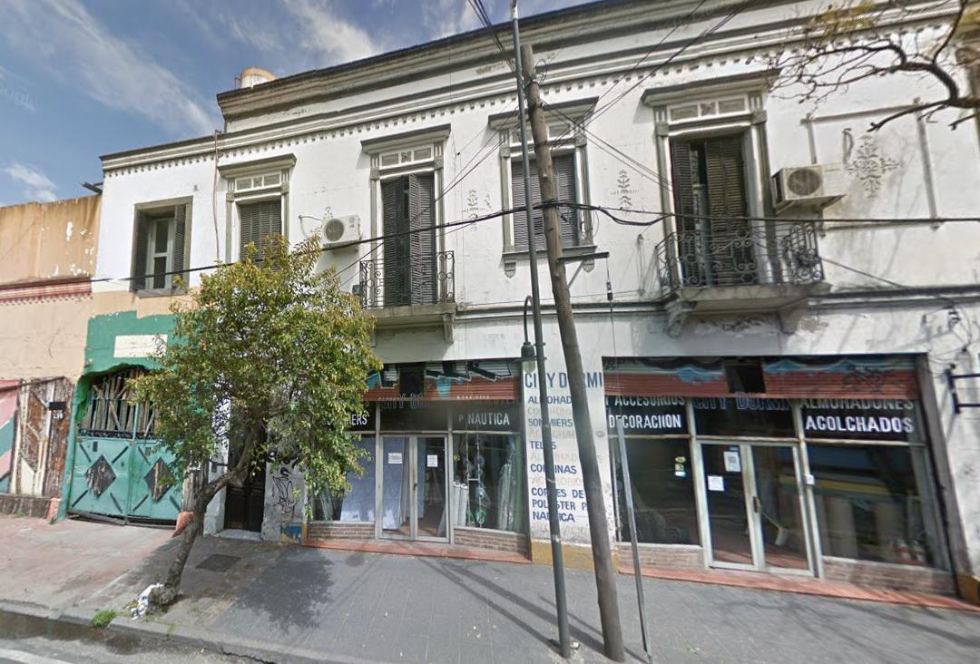 Foto PH en Venta en  S.Fer.-Libert./Rio,  San Fernando  Av. del Libertador 227 San Fernando PH - APTO PROFESIONAL
