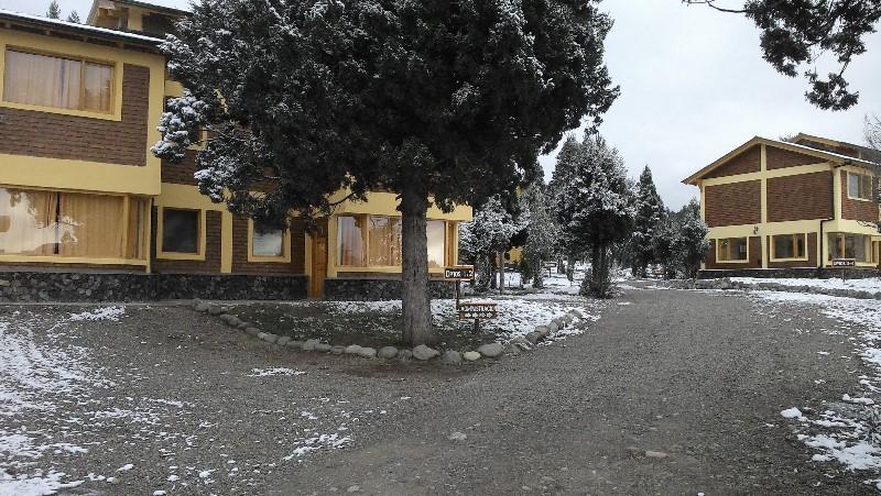 Foto Chacra en Venta en  Trevelin,  Futaleufu  Complejo Painehue  - Ruta 71