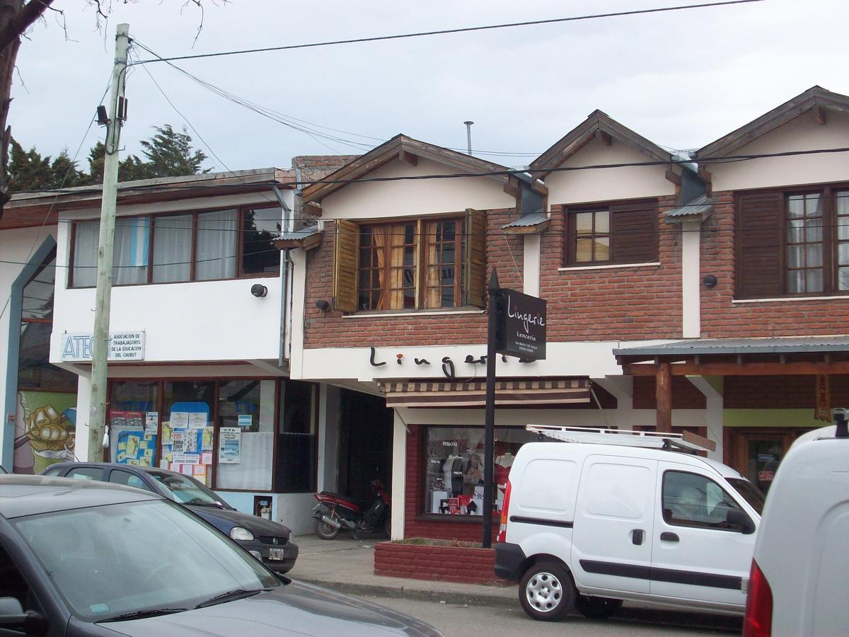 Foto Departamento en Alquiler en  Esquel,  Futaleufu  San Martin al 1000
