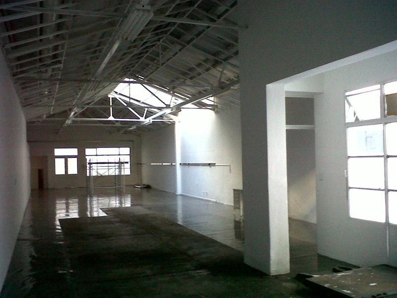 Foto Oficina en Alquiler en  Retiro,  Centro  San Martín al 600