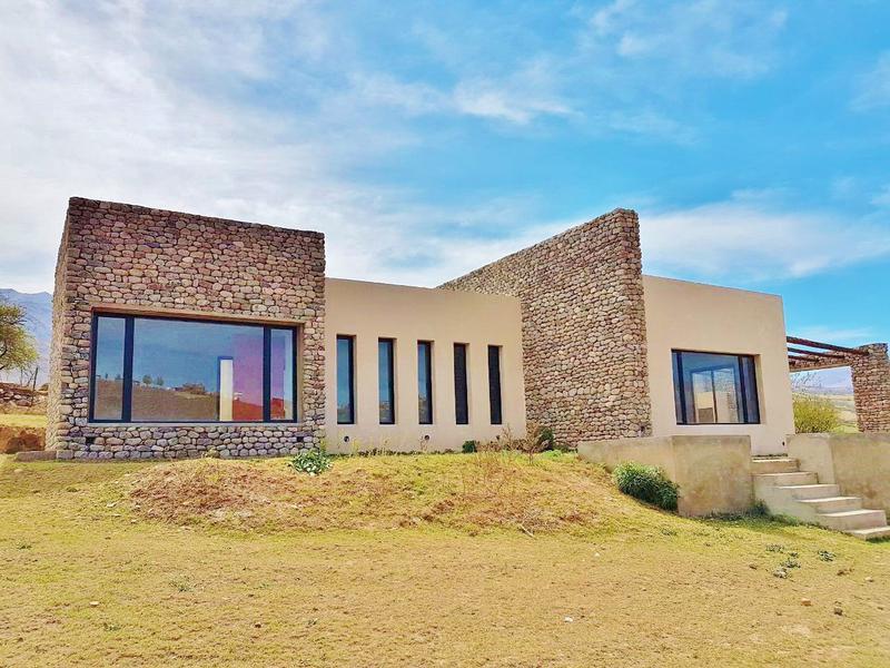 Foto Casa en Venta en  Tafi Del Valle ,  Tucumán  La Ovejería ,  2 Dormitorios, asador a estrenar. Lote 1000m2