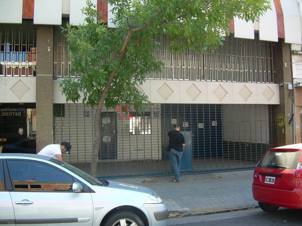 Foto Local en Alquiler en  Centro,  Cordoba  LIBERTAD al 200