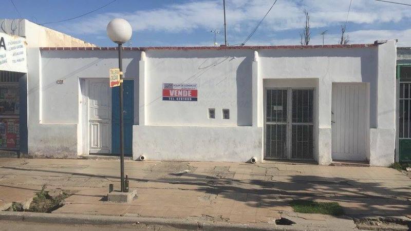Foto Terreno en Venta en  Rawson ,  San Juan  B. Sarmiento Nº al 900
