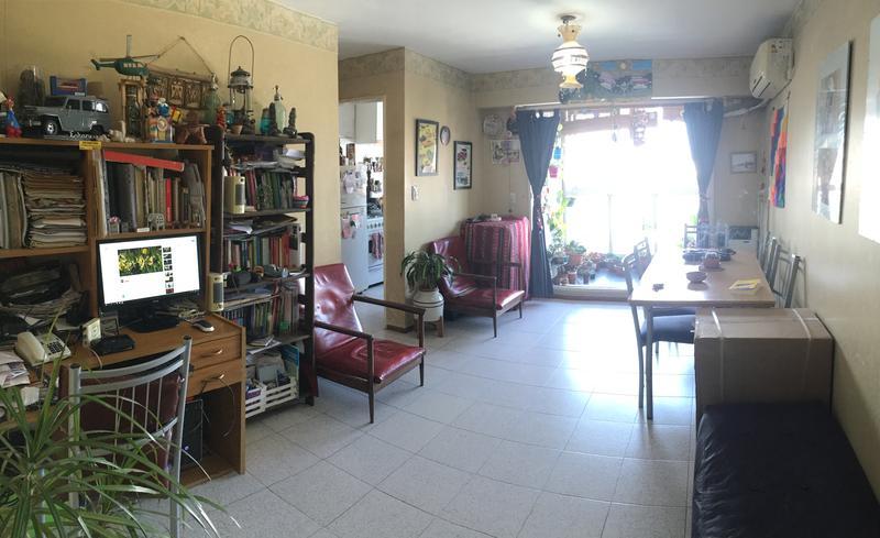 Foto Departamento en Venta en  Lomas De Zamora ,  G.B.A. Zona Sur  PRESIDENTE PERON al 400