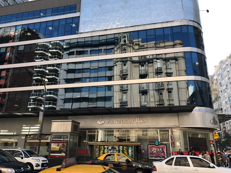 Foto Oficina en Alquiler en  Recoleta ,  Capital Federal  Callao al 400