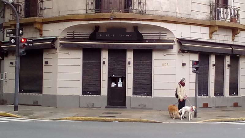 Foto Local en Venta en  Palermo Soho,  Palermo  HONDURAS entre URIARTE y