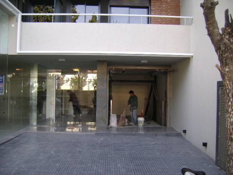 Foto Cochera en Venta en  Cordoba Capital ,  Cordoba  Bolivia  al 300