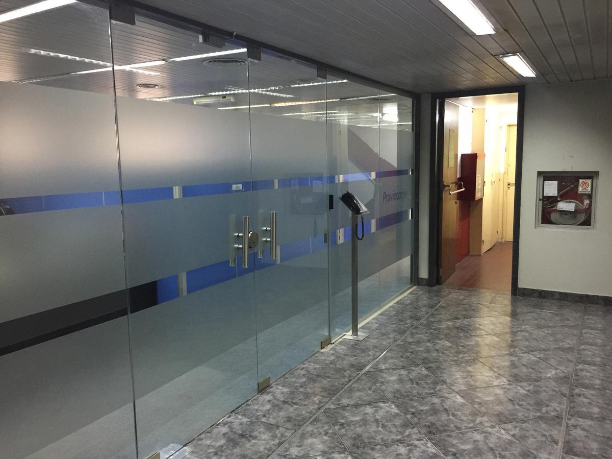 Foto Oficina en Venta en  Microcentro,  Centro  MAIPU Y SARMIENTO