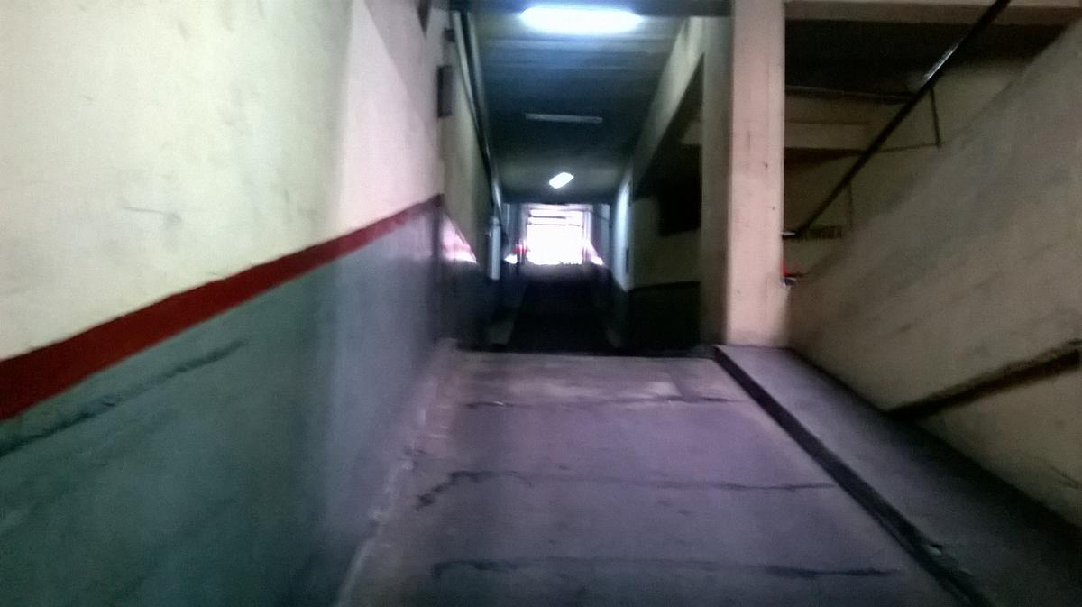 Foto Cochera en Venta en  Microcentro,  Centro  Parana al 400
