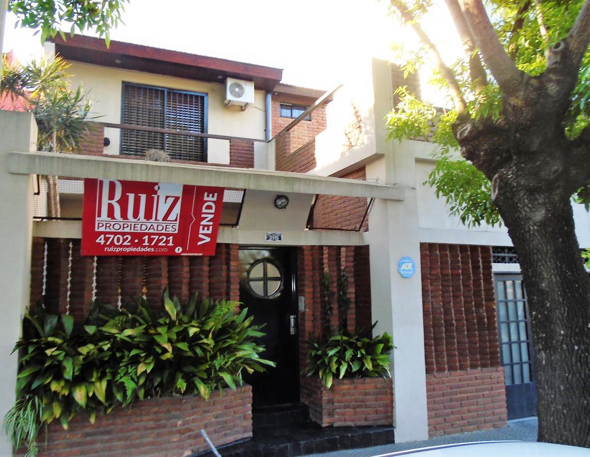 Foto Casa en Venta en  Saavedra ,  Capital Federal  Ruiz Huidobro al 3100