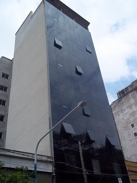 Foto Oficina en Alquiler | Venta en  Barrio Sur,  San Miguel De Tucumán  Lamadrid al 400