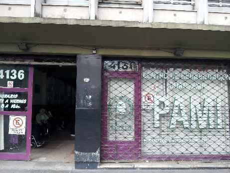 Foto Edificio Comercial en Alquiler en  Lanús ,  G.B.A. Zona Sur  H.Irigoyen al 4000