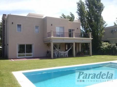Foto Casa en Venta en  Altos Del Sol,  Countries/B.Cerrado  ALTOS DEL SOL