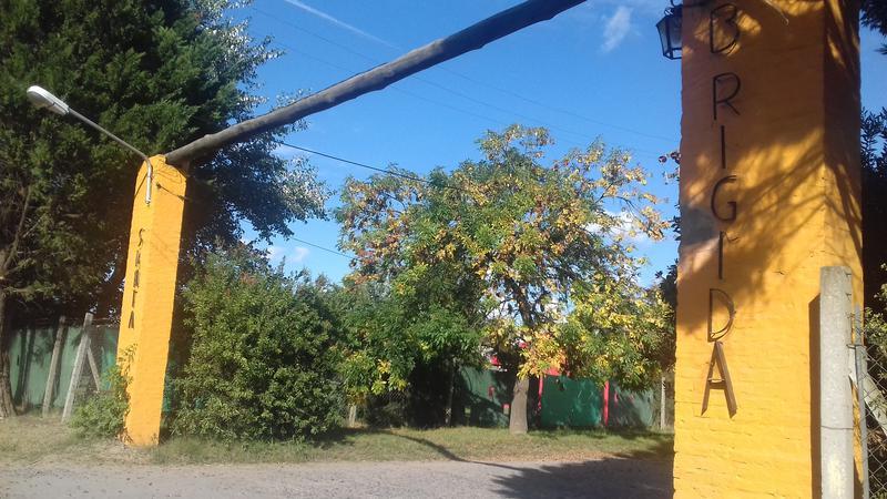 Foto Terreno en Venta en  Santa Brigida,  Los Cardales  Lote en Santa Brígida