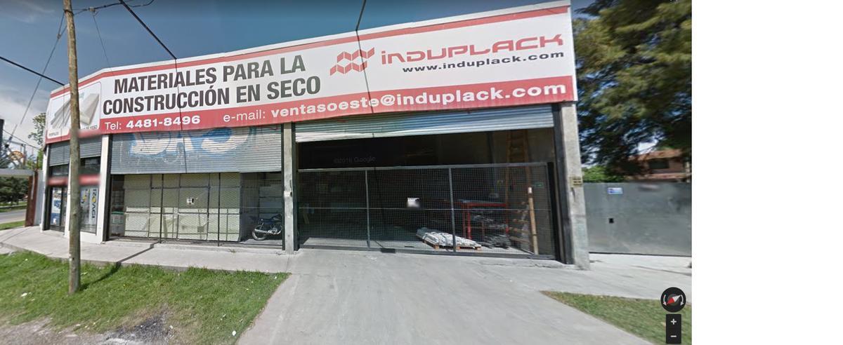 Foto Depósito en Alquiler en  Ituzaingó ,  G.B.A. Zona Oeste  Acceso Oeste