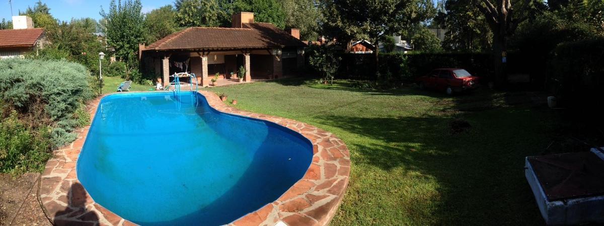 Foto Quinta en Venta en  Solares del Norte,  Pilar  Brasil 4800