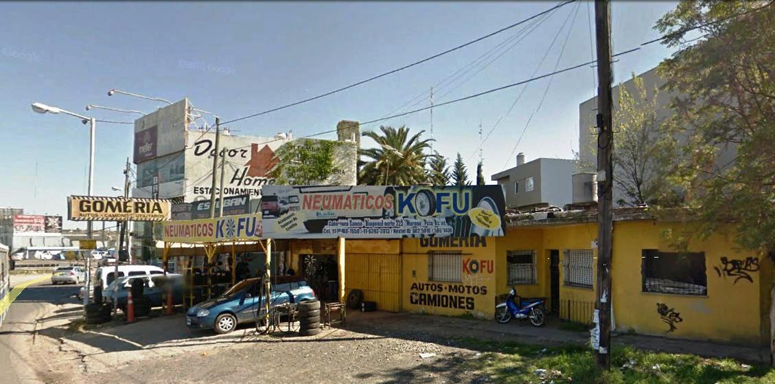 Foto Local en Venta en  Moreno ,  G.B.A. Zona Oeste  Acceso Oeste