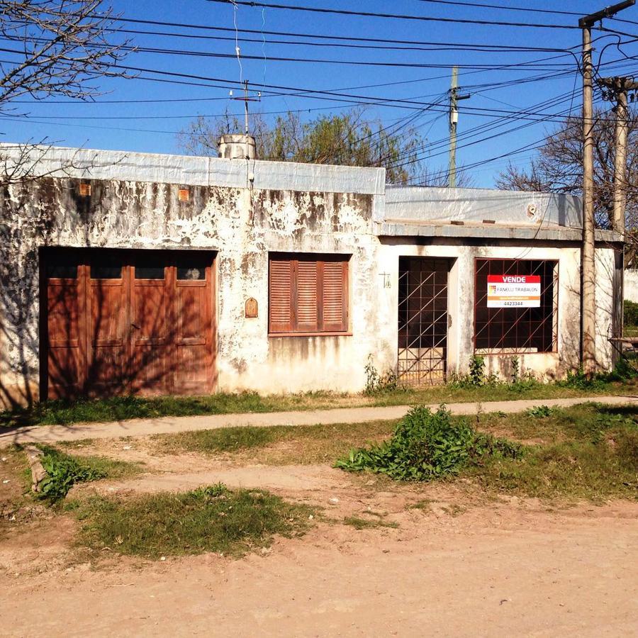 Foto Casa en Venta en  Monseñor de Carlo,  Presidencia Roque Saenz Peña  al 300