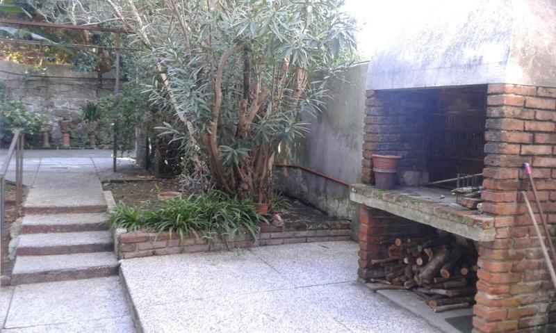 Foto Casa en Venta en  Parque Batlle ,  Montevideo  Campbell y Palmar