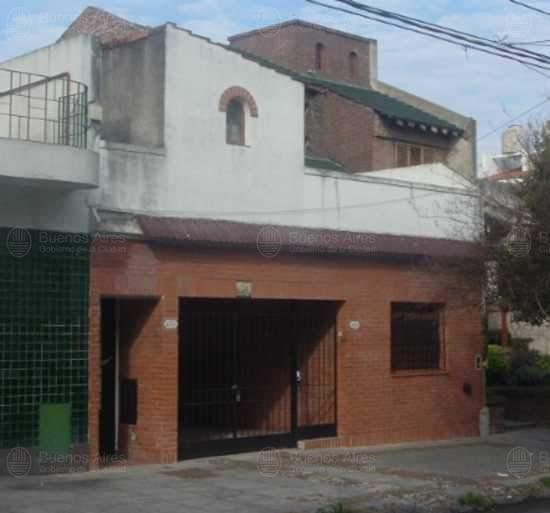 Foto Terreno en Venta en  Villa Urquiza ,  Capital Federal  Manuela Pedraza al 4800