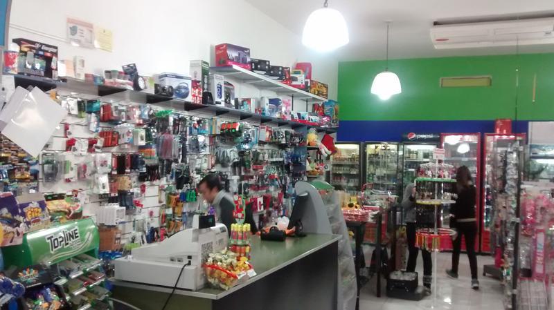 Foto Fondo de Comercio en Venta |  en  Merlo,  Junin  VIDELA 50